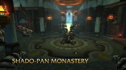 Mists of Pandaria