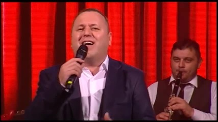 Diki - Zivim za tebe (Grand Parada 26.03.2015.)