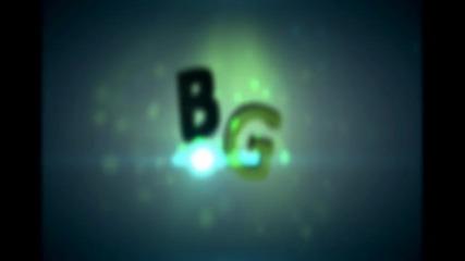 Bg-gamer - Intro #8
