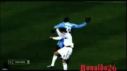 Cristiano Ronaldo I Am The Game