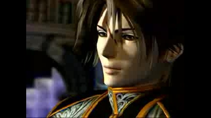 Everything She Wants - Final Fantasy 8