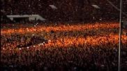 Bon Jovi - Sofia, Bulgaria - 14.05.2013 - Публиката!!!