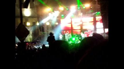 City 2009 - Wosh Mc - Песента