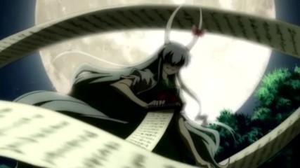 Touhou Gensou Mangekyou ~the Memories of Phantasm~ - Episode 13 - Eng Subs