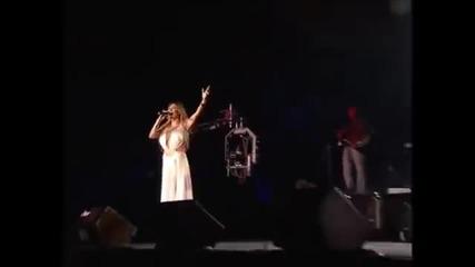 Ceca - Tacno je - (Live) - (Usce 2006)