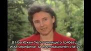 Скритата истина за ваксините 1998 - вградени Bg субтитри
