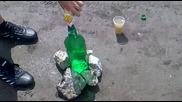 Билиян и Виктор , луда бомба (лебски Г)
