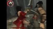 Warrior Within Playthrough Part 43A