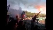 Берое - цска 15/05/2011 начало на мача