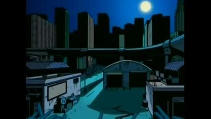 kostenurkite ninja epizod 6