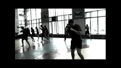 15 години Gladiators Firm (спартак Москва)