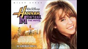 hannah montana - lets get crazy (the movie)
