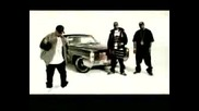 Ludacris Featuring. Bun B & Rick Ross Down In A Dirty (south)  Oficcial Video Hot NEw 2007