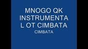 Mnogo Qk Instrumental Ot Cimbata