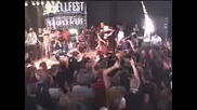 Terror - Another Face (hellfest 2003)