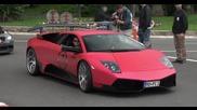 Prior Design Lamborghini Murcielago Lp640