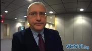 Промени ли се Европа след атентатите в Париж и бежанската вълна - Светослав Малинов