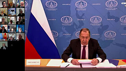 UN: Moscow sees 'no reasons for complacency' - Lavrov on situation in Persian Gulf