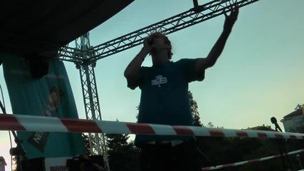 Skiller - Beatbox Power Showcase