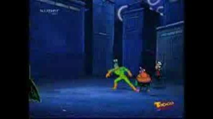 Spongebob Foo Fighters - My Hero