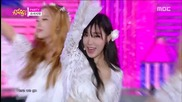 150801 Snsd - Party @ Music Core
