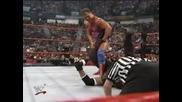 Fully Loaded 2000- Undertaker vs Kurt Angle