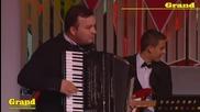 Lepa Brena, Neda Ukraden, Cakana - Cudna jada od Mostara garada - Grand Koktel - (TV Grand 2014)