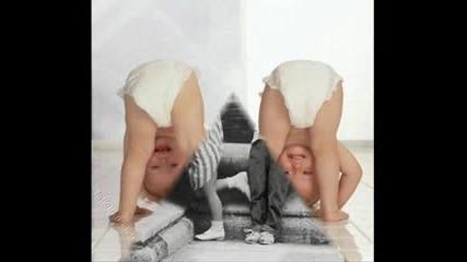 Луди Бебета