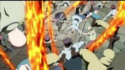 Fairy Tail Епизод 21 Бг Суб Високо Качество