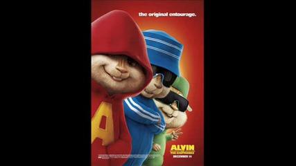 Alvin & Chipmunks - Lollipop