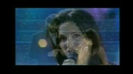 A Bocelli & H Segara - Vivo Per Lei