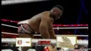 (20.05.2013) Wwe Raw ''{ 3/7 }''