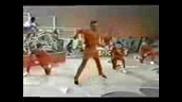 танците през 80 - те години