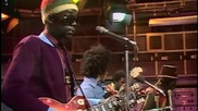 The Wailers - Stir It Up @ The Old Grey Whistle Test (5 1 1973)