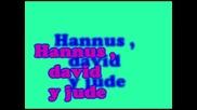 Inazuma eleven Jude , david y hannus ( kidou, sakuma jirou y midorikawa ryuuji)- bad boy