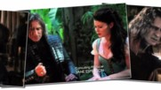 Rumpelstiltskin and Belle - Broken-hearted Girl
