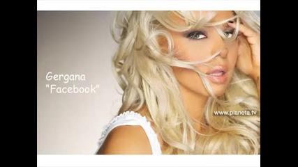 Gergana - Facebook 2010