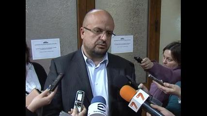 Камен Костадинов: Нивото на заплаха за националната сигурност е ново