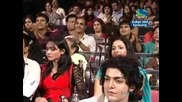 Kinshuk , Parul , Angad and Sara