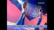 Belly Dance - Асена И Някакъв Мъж