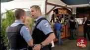 Гей полицаи - Скрита Камера