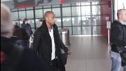 Съотборник на Ривалдо дойде в ЦСКА
