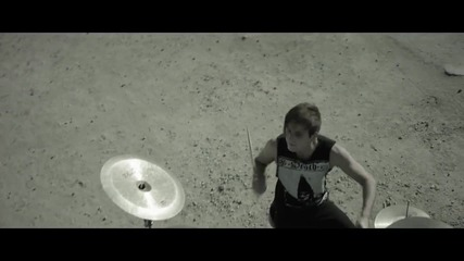 The Killing Lights - Until I Bleed ( Official Music Video )