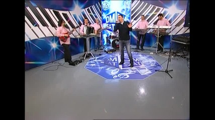 Dragan Kojic Keba - Mi Mou Thimonis Matia Mou - (LIVE) - Sto da ne - (TvDmSat 2010)