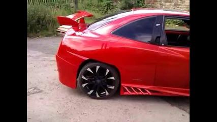 Така се Прави Тунинг за fiat coupe 2.0 20v turbo