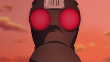 Boruto - Naruto Next Generations - 68 [вградени български субтитри]