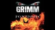 Ingrimm - Feuertaufe (demo full album 2006 ) folk metal Germany