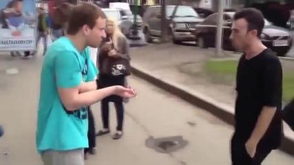 Смях ... в Русия е така !!!