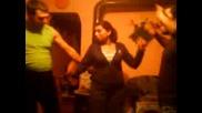 Afi Hamdi & Asko & 6enai :)