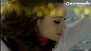 Armin van Buuren feat. Sophie Ellis - Bextor - Not Giving Up On Love (oficial Music Video)